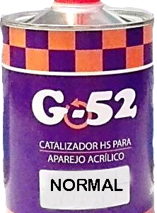 Catalizador HS Normal 500ml
